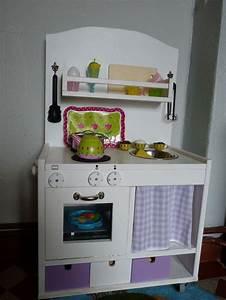 Kinder Küche Ikea : kinderk che ikea hack rast kitchen for the children kinderk che pinterest love this diy ~ Markanthonyermac.com Haus und Dekorationen