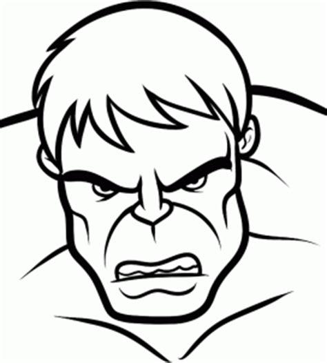 Como dibujar a Hulk paso a paso Guia Dibujo