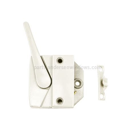 casement  awning sash lock  andersen windows doors