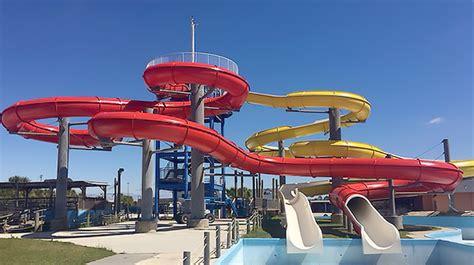 gulfport ms water park water ionizer