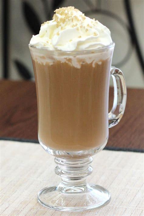 irish coffee drink recipe mix  drink