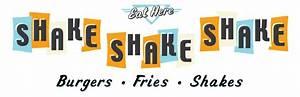 Shake Shake Shake - Tacoma, WA