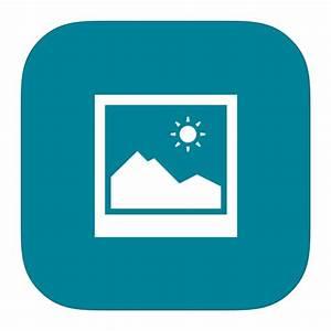 MetroUI Apps Windows8 Photos Icon | iOS7 Style Metro UI ...