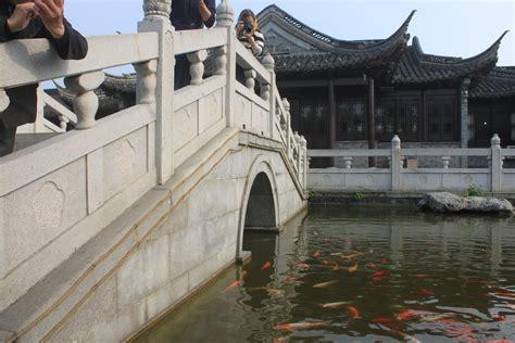 The Stunning Beauty Of Taizhou, Jiangsu