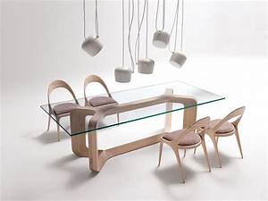 Sleek Furniture Pieces By Paco Camús: SHARON & DENISE ...