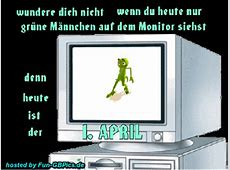 1 April Whatsapp Bilder Grüße Facebook BilderGB Bilder