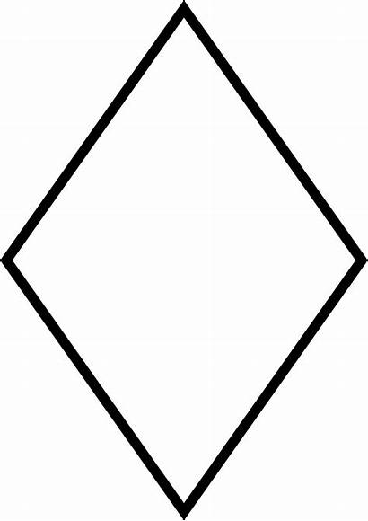 Rhombus Svg Wikimedia Commons Wikipedia