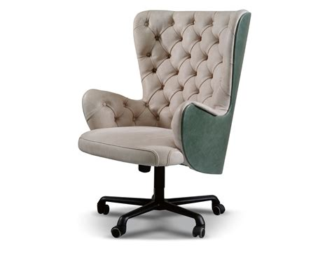 Leather chair office chair swivel offic chair foshan furniture classic leather genuine leather cream leather office chair also have features such as comfortable armrests for those working long select the most attractive cream leather office chair from a plethora of choices on alibaba.com. Nella Vetrina Sophia Modern Italian Swivel Chair in ...