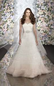 martina liana 2014 spring bridal collection fashionbride With martina liana wedding dresses