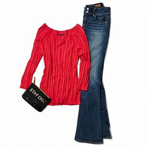 #AEOGIFTS Four Complete Outfits for Girls Under $50 u00abAmerican Eagle Blog