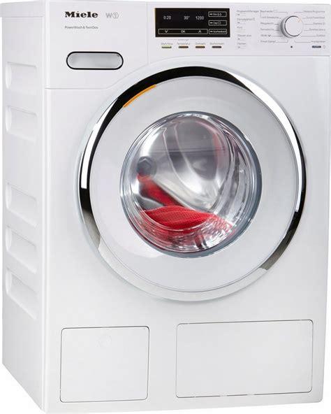 waschmaschine 8 kg 1600 umdrehungen miele waschmaschine wmh 261 wps 8 kg 1600 u min otto