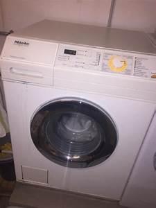 Waschmaschine Miele Gebraucht : waschmaschine miele neu und gebraucht kaufen bei ~ Frokenaadalensverden.com Haus und Dekorationen