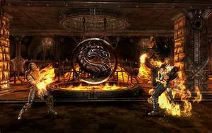 Gorgeous Looking First Mortal Kombat PC Screenshots Released