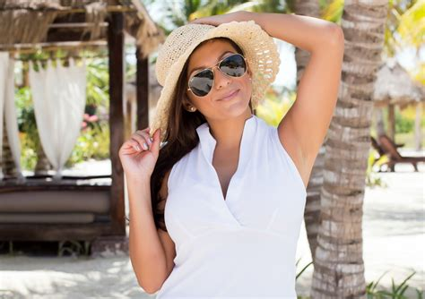 Elegant And Practical Vacation Wear For Women