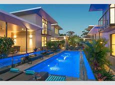 Villa Byron Luxury Beach Houses, Byron Bay, Australia