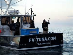 beverly s marciano embarks on 5th season of wicked tuna