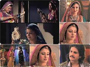 Jodha Akbar: 28th February, Jodha Better Than Rukaiya Says ...