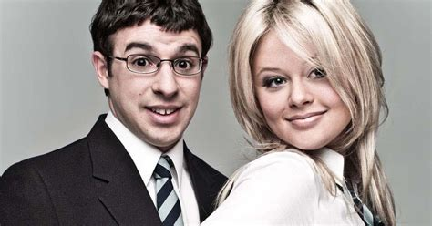 emily atack movies inbetweeners emily atack goes brunette and chops off her