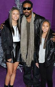 Marlon Wayans Wife And Kids | www.pixshark.com - Images ...
