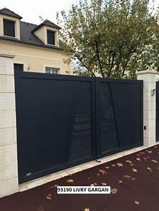 Portail 3 50m : preview ~ Premium-room.com Idées de Décoration