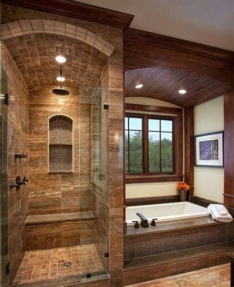 awesome bathrooms beautiful master bathroom my future home pinterest