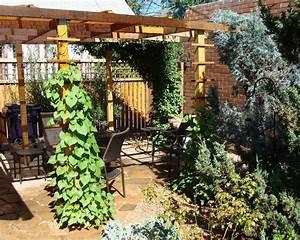 jardin en terrasse quelle deco marie claire With decoration jardins et terrasses