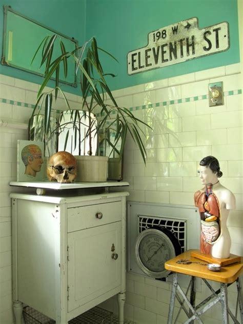 salle de bain originale d 233 coration de salle de bain 16 idees deco bricobistro