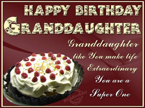 Although you are so small. Birthday Wishes For Granddaughter - Page 2