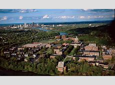 About the University of Rochester