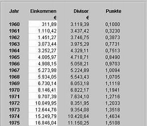 Renten Berechnen : pin und pflegeversicherung anja neumann telefon 05651 7451 157 fax on pinterest ~ Themetempest.com Abrechnung
