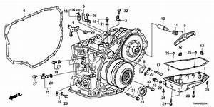 Nissan Cvt Awd Diagram