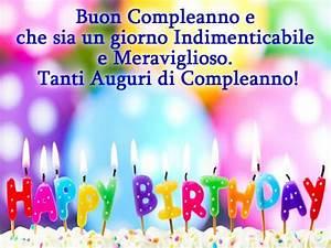 Auguri Buon Compleanno Immagine Auguri Buon Compleanno