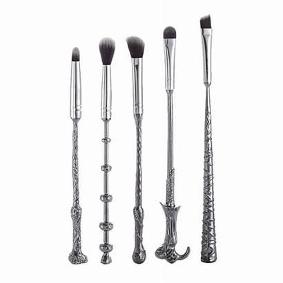 Harry Makeup Wand Magic Potter Brush Gift