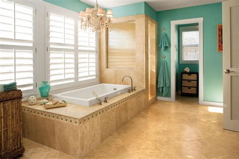 beachy bathrooms ideas 7 inspired bathroom decorating ideas southern living