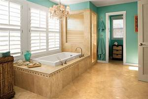 7 beach inspired bathroom decorating ideas southern living With coastal theme for master bathroom ideas
