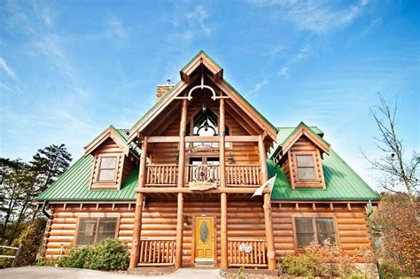 cabins pigeon forge tn eagles ridge resort in pigeon forge tn tennessee vacation