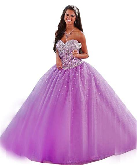 quinceanera dresses light purple 2015 light purple quinceanera dresses gown luxury