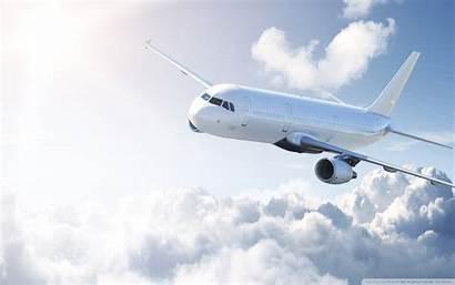 Airplane Plane 4k Wallpapers Desktop Air Aeroplane