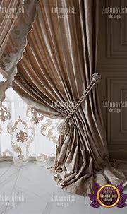 Exclusive Curtains Dubai - luxury interior design company ...