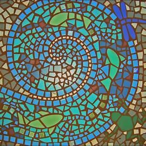 Mosaik Selber Machen : die besten 25 mosaik ideen auf pinterest mosaik ~ Lizthompson.info Haus und Dekorationen