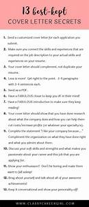 25 Best Ideas About Cover Letter Teacher On Pinterest Interview Thank You Letter Template Interview Letter How To Write A Cover Letter That Will Win You The Job L R Cover Letter Examples 2 Letter Resume
