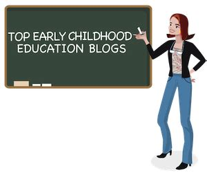 early childhood education blogs