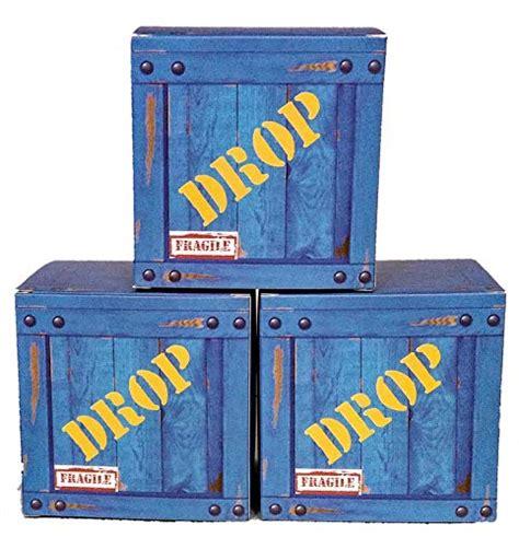 fortnite drop box zon