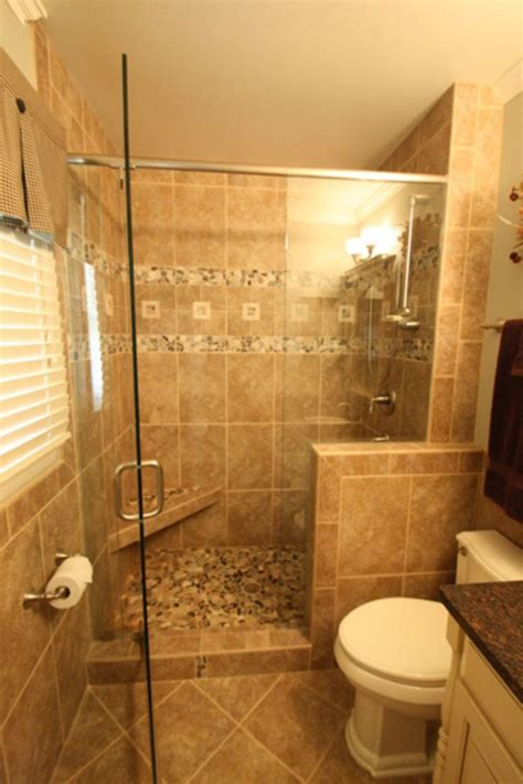 Stand Up Shower Ideas For Small Bathrooms by Stand Up Shower Design For Small Bathroom 17 Bathroom