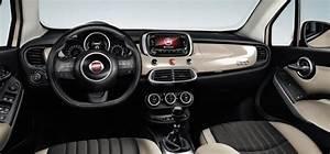 Fiat 500x 4x4 : fiat 500x 2 0 multijet 4x4 ~ Maxctalentgroup.com Avis de Voitures