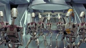 39Star Wars39 Droids 12 Of The Best And Worst Robots In