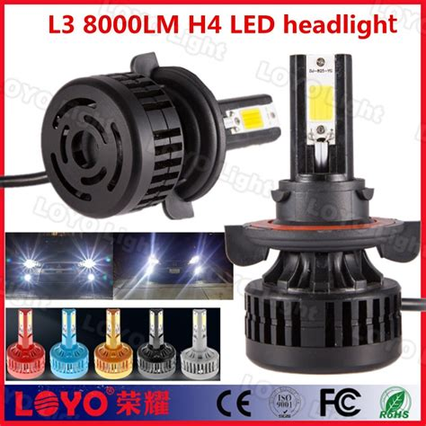 manufacturer 9004 led headlight bulbs 9004 led headlight