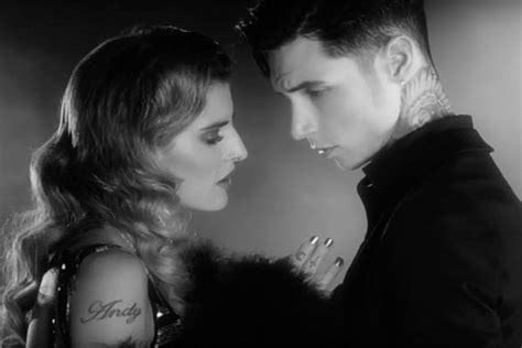 Andy Black + Juliet Simms Cover Adele's 'when We Were Young