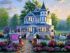 40, Beautiful, Houses, Wallpapers, Desktops, On, Wallpapersafari