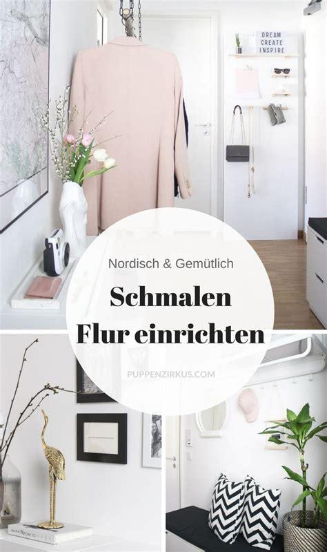 Flur Gemütlich Gestalten by So Gestaltest Du Einen Schmalen Flur Gem 252 Tlich Praktisch